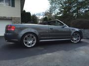 2008 Audi Rs 4 Audi RS4